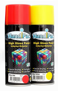 HandiPac Gloss Paint