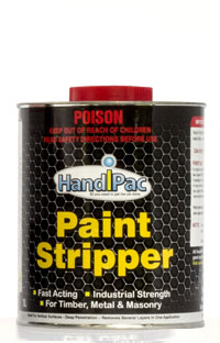 Handipac Paint Stripper 2L